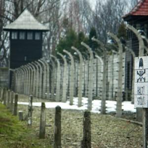Auschwitz, Poland