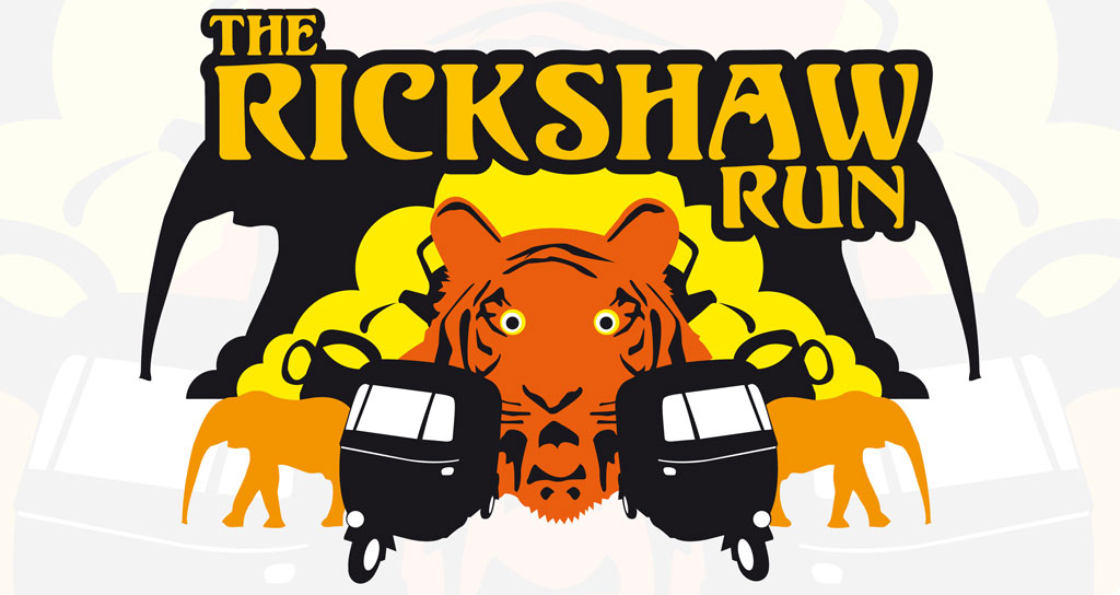 The Rickshaw Run – India Calling