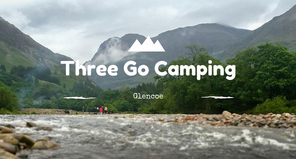 A Glencoe Adventure