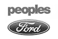 Supported by Peoples Ford