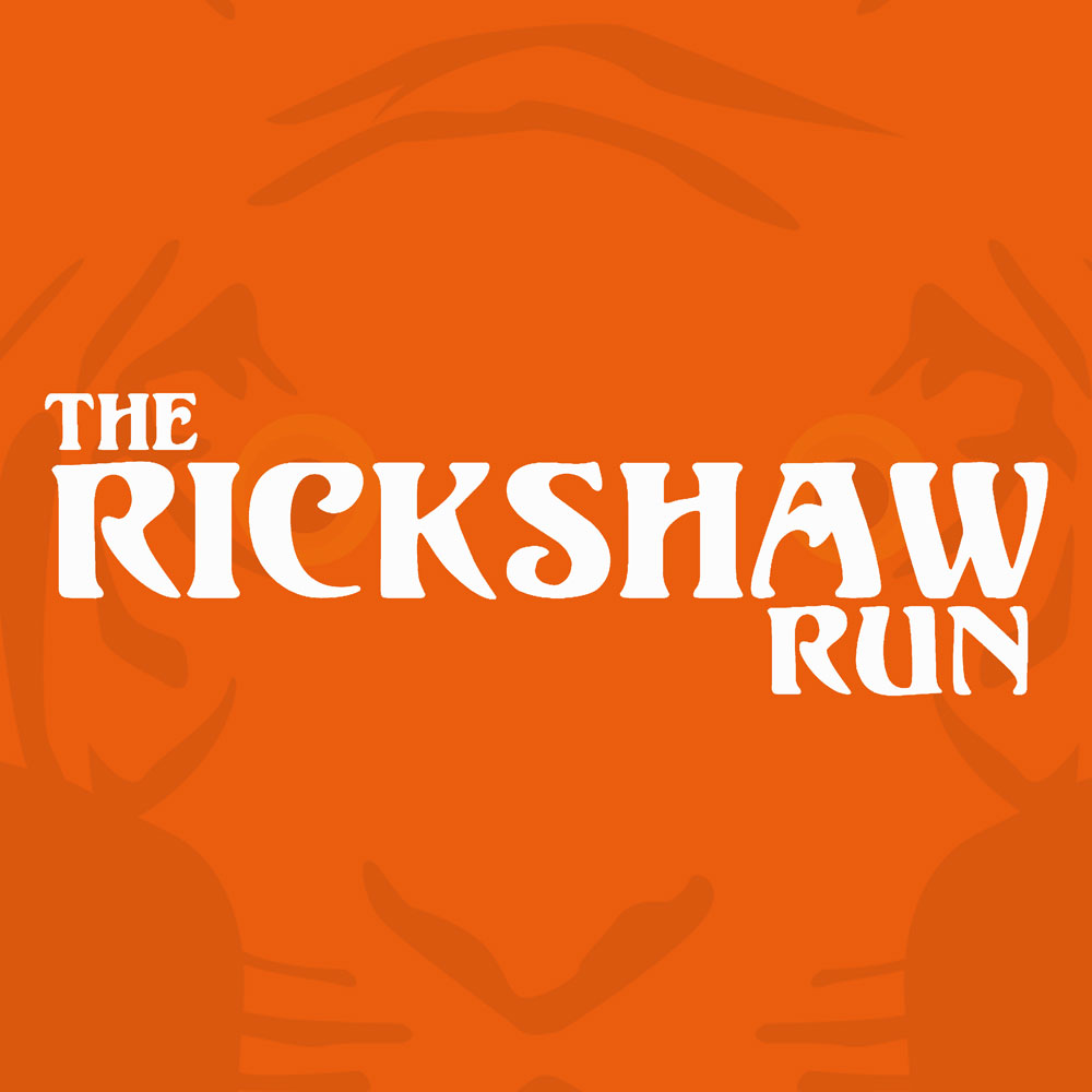 The Rickshaw Run